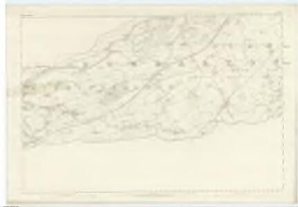 Dumbartonshire, Sheet XXV - OS 6 Inch map