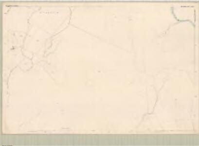 Ayr, Sheet LXXII.1 (Colmonell) - OS 25 Inch map