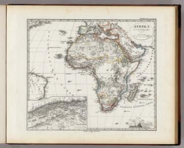 Afrika.