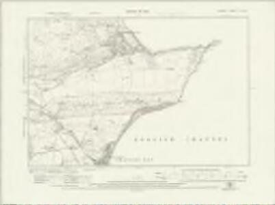 Dorset LVII.NW - OS Six-Inch Map