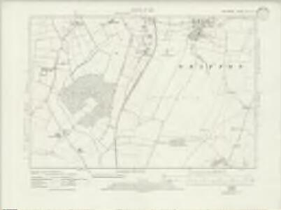Wiltshire XLII.NE - OS Six-Inch Map