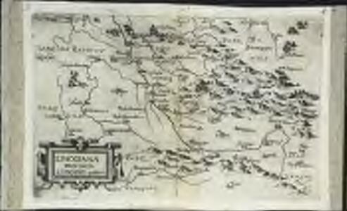 Limogiana provincia