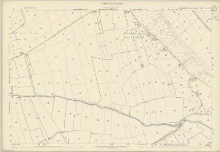 Lincolnshire XLI.14 (includes: Skidbrooke with Saltfleetby Haven; South Somercotes) - 25 Inch Map