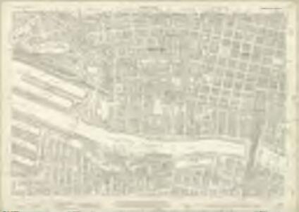 Lanarkshire, Sheet  006.10 - 25 Inch Map