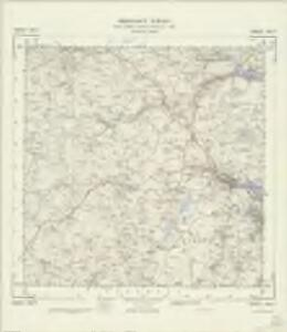SW73 - OS 1:25,000 Provisional Series Map