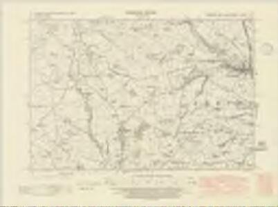 Yorkshire CLXVIII.SE - OS Six-Inch Map
