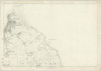 Durham IV - OS Six-Inch Map