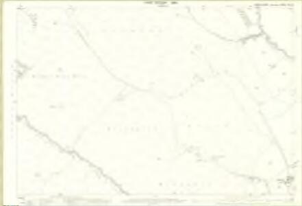 Kinross-shire, Sheet  017.10 - 25 Inch Map