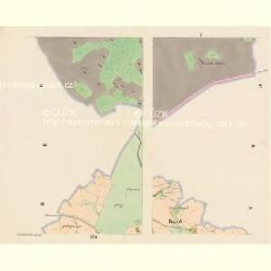 Katharina - c3069-2-005 - Kaiserpflichtexemplar der Landkarten des stabilen Katasters