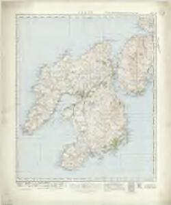 Sound of Jura (70) - OS One-Inch map