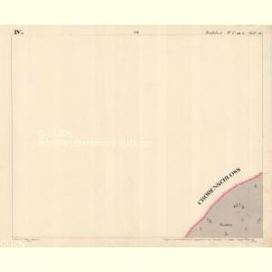 Babilon - c0053-1-004 - Kaiserpflichtexemplar der Landkarten des stabilen Katasters