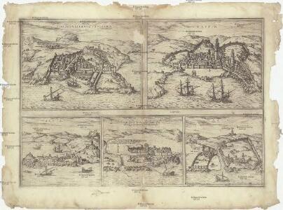 Tingis, Lvsitanis, Tangiara