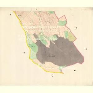 Nawoina - m1934-1-005 - Kaiserpflichtexemplar der Landkarten des stabilen Katasters