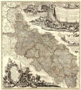 Novissimum Silesiae Theatrum