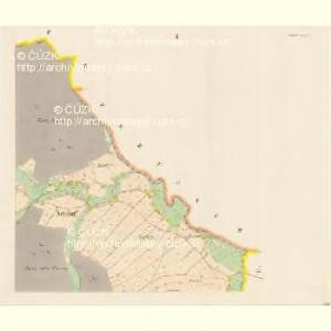 Neudorf (Nowawes) - c5235-1-002 - Kaiserpflichtexemplar der Landkarten des stabilen Katasters