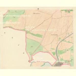 Steinkirchen - c3026-1-005 - Kaiserpflichtexemplar der Landkarten des stabilen Katasters