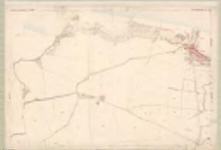 Linlithgow, Sheet II.16 (with inset II.12) (Dalmeny, Cramond & Queensferry) - OS 25 Inch map
