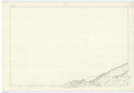 Dumbartonshire, Sheet XIXA - OS 6 Inch map