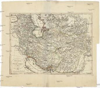Charte von Persien