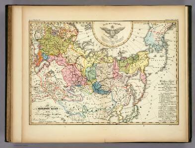 Das Russische Reich nach seinen ethnographischen.