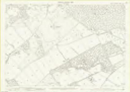 Ross-shire, Sheet  054.10 - 25 Inch Map