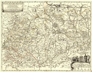 Parte del Circolo dell Alta Sassonia
