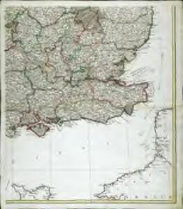 Charte von England und Wallis, 4