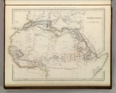 North Africa.