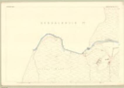 Dumfries, Sheet XXXV.10 (Westerkirk) - OS 25 Inch map