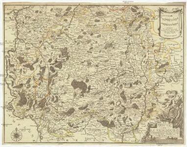 Le duché de Luxembourg