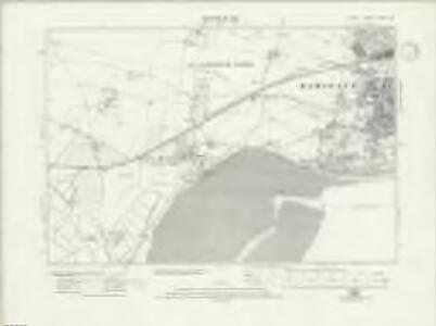 Kent XXXVII.NE - OS Six-Inch Map