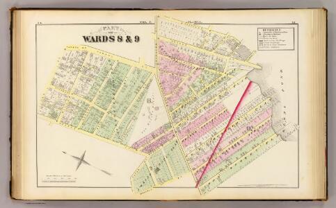 v.2 pl.L Wards 8-9.
