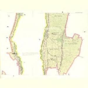 Weipert (Wayprt) - c8347-1-004 - Kaiserpflichtexemplar der Landkarten des stabilen Katasters