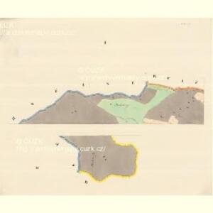 Wessely - m3357-1-001 - Kaiserpflichtexemplar der Landkarten des stabilen Katasters