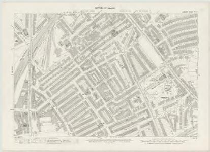 London VII.4 - OS London Town Plan