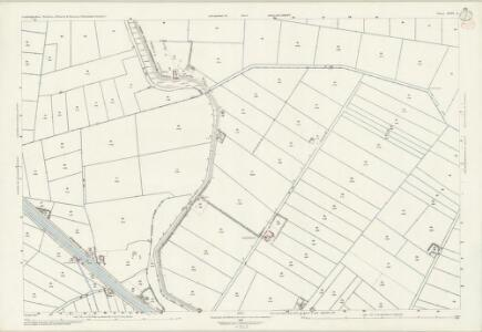 Cambridgeshire XXVI.4 (includes: Ely Holy Trinity With St Mary; Littleport) - 25 Inch Map