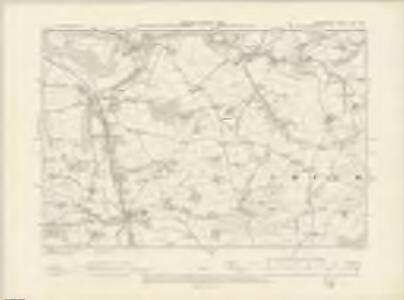 Devonshire XXXI.SE - OS Six-Inch Map