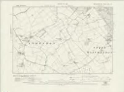 Buckinghamshire XXVII.SE - OS Six-Inch Map