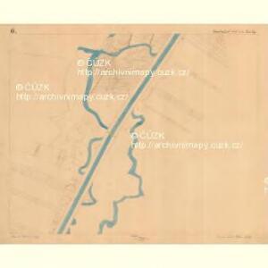 Grafendorf - m0872-1-012 - Kaiserpflichtexemplar der Landkarten des stabilen Katasters