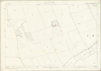 Yorkshire CXXV.15 (includes: Kirby Grindalythe) - 25 Inch Map