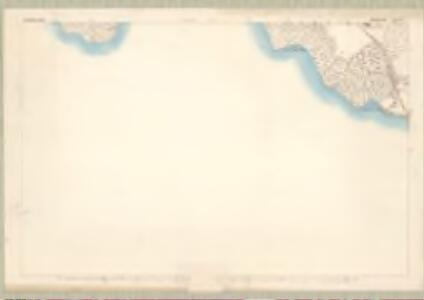 Stirling, Sheet XIII.2 (Buchanan) - OS 25 Inch map