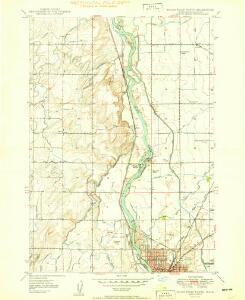 Idaho Falls North