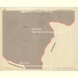 Aussergefild - c3755-1-015 - Kaiserpflichtexemplar der Landkarten des stabilen Katasters