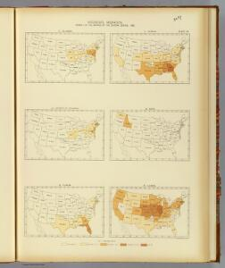 24. Interstate migration 1890 DE-IL.