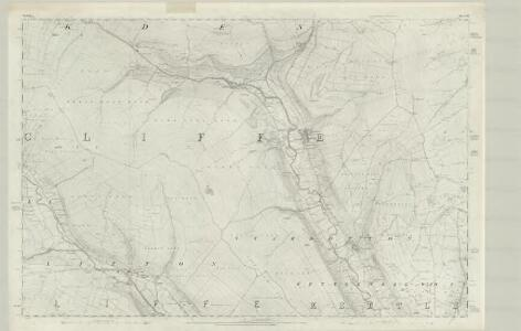 Yorkshire 98 - OS Six-Inch Map