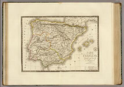 Espagne ancienne.