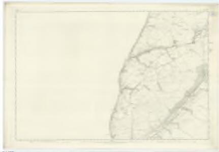 Ayrshire, Sheet LXIX - OS 6 Inch map