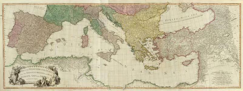 Composite: Mediterranean.