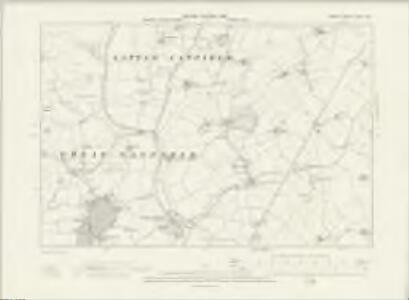 Essex XXXII.NE - OS Six-Inch Map