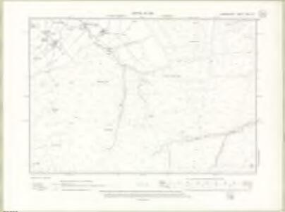 Lanarkshire Sheet XXX.SE - OS 6 Inch map